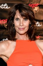ALEXANDRA PAUL at Baywatch 30th Anniversary Celebration in Santa Monica 09/24/2019