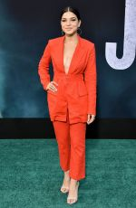 ALEXYS GABRIELLE at Joker Premiere in Hollywood 09/28/2019