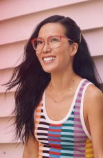 ALI WONG in Health Magazine, November 2019