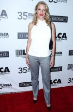ALISON EASTWOOD at Last Chance for Animals