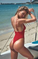 ALLISON MASON in Bikini - Instagram Pictures 10/03/2019