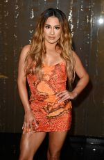 ALLY BROOKE at Guitar Hotel Opening in Hollywood 10/24/2019
