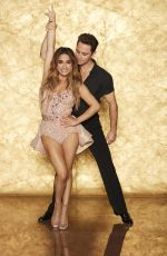 ALLY BROOKE - Dancing with the Stars, Season 28 Promos