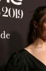ALYCIA DEBNAM-CAREY at 2019 Instyle Awards in Los Angeles 10/21/2019
