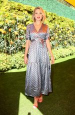 AMANDA PACHECO at Veuve Clicquot Polo Classic at Will Rogers State Park in Los Angeles 10/05/2019