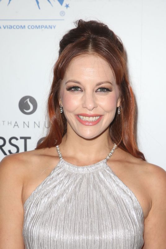 AMY PAFFRATH at Thirst Project 10th Annual Thirst Gala in Beverly Hills 09/28/2019