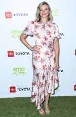 AMY SMART at Enviromental Media Association 2nd Annual Honors Gala in Los Angeles 09/28/2019