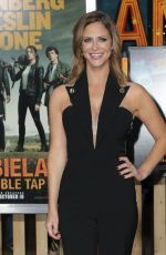 ANDREA SAVAGE at Zombieland: Double Tap Premiere in Westwood 10/11/2019