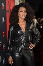 ANGELA BASSETT at American Horror Story 100th Episode Celebration in Hollywood 10/26/2019