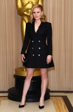 ANNA PAQUIN at AMPAS 2019 New Members Party in London 10/05/2019