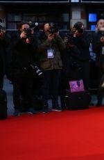ANNA PAQUIN at The Irishman Screening and Closing Gala at 63rd BFI London Film Festival 10/13/2019