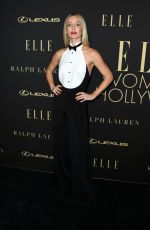 ANNABELLE WALLIS at Elle Women in Hollywood Celebration in Los Angeles 10/14/2019v