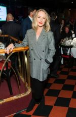 ANNIE STARKE at Bring Change to Mind Annual Gala in San Francisco 10/17/2019
