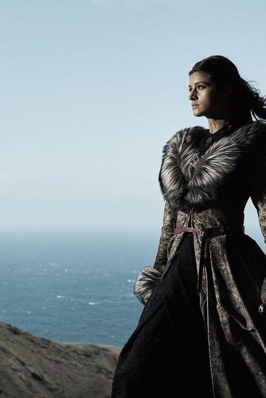 ANYA CHARLOTA – The Witcher, Season 1 Promos