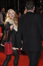 ANYA TAYLOR-JOY at The Lighthouse Premiere at BFI London Film Festival 10/05/2019