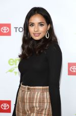 APARNA BRIELLE at Enviromental Media Association 2nd Annual Honors Gala in Los Angeles 09/28/2019
