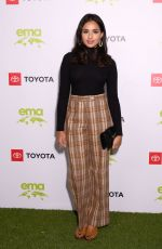 APARNE BRIELLE at Enviromental Media Association 2nd Annual Honors Gala in Los Angeles 09/28/2019