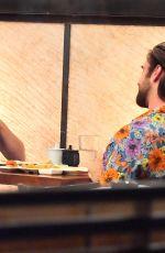 ARIEL WINTER at Kiwami Sushi Restaurant in Studio City 10/07/2019