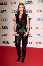 AUDREY FLEUROT at Le Bazar De La Charite Premiere in Paris 09/30/2019