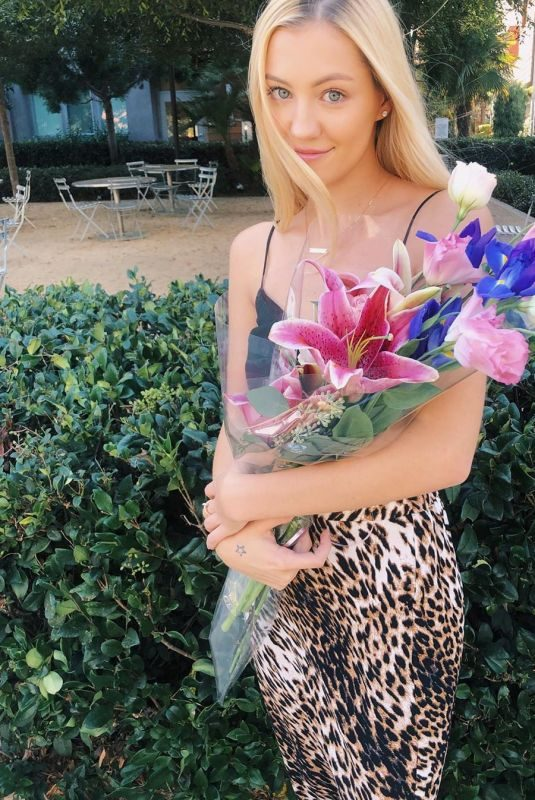 AVA SAMBORA on Her Birthday – Instagram Photos 10/04/2019