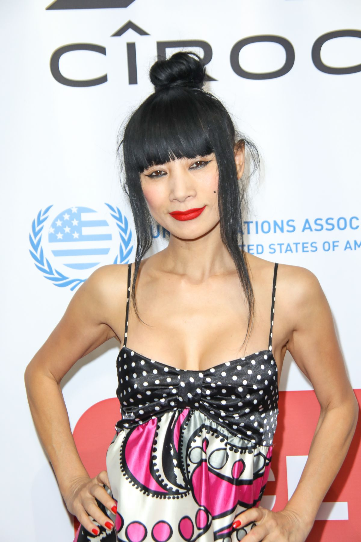 bai ling at 5th annual television industry advocacy awards in hollywood 10  23  2019  u2013 hawtcelebs