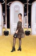 BARBARA PALVIN at Calzedonia Leg Show 2019 in Verona 10/08/2019