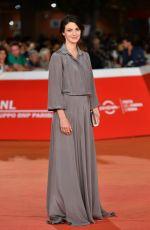 BARBARA RONCHI at Tornare Premiere at Rome Film Festival 10/26/2019