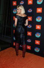 BEBE REXHA at JBL Fest 2019 at Jewel Nightclub Aria Resort in Las Vegas 10/11/2019