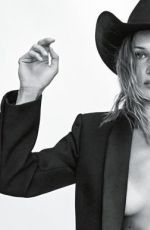 BELLA HADID for Vogue Magazine, Australia November 2019