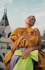 BELLA HADID in Vogue Magazine, Netherlands November 2019 Issue