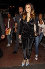 BELLA THORNE Arrives at Orpheum Theatre for 2019 Phub Awards in Los Angeles 10/11/2019