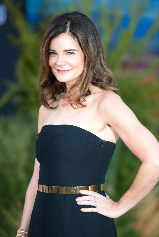 BETSY BRANDT at El Camino: A Breaking Bad Movie Premiere in Los Angeles 10/07/2019