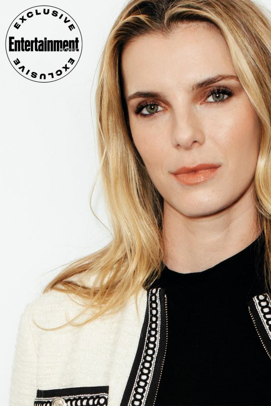 BETTY GILPIN for Entertainment Weekly, 10/03/2019