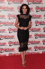 BHAVNA LIMBACHIA at Inside Soap Awards 2019 in London 10/07/2019