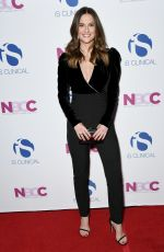 BRITTANY SHAW at Les Girls Fundraiser in Los Angeles 10/20/2019