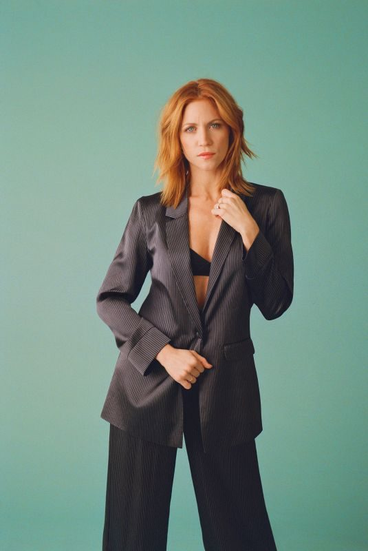 BRITTANY SNOW for Instyle Magazine, October 2019