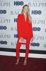 BRITTNI TUCKER at Very Ralph Premiere in New York 10/23/2019