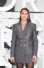 BROOKE SHIELDS at Nordstrom NYC Flagship Opening Party 10/22/2019