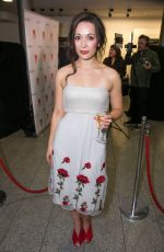 BRYONY CORRIGAN at Groan Ups Party in London 10/10/2019