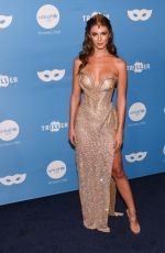 CARMELLA ROSE at Unicef Masquerade Ball in West Hollywood 10/26/2019