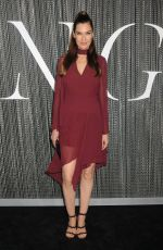CAROL ALT at The King Premiere in New York 10/01/2019