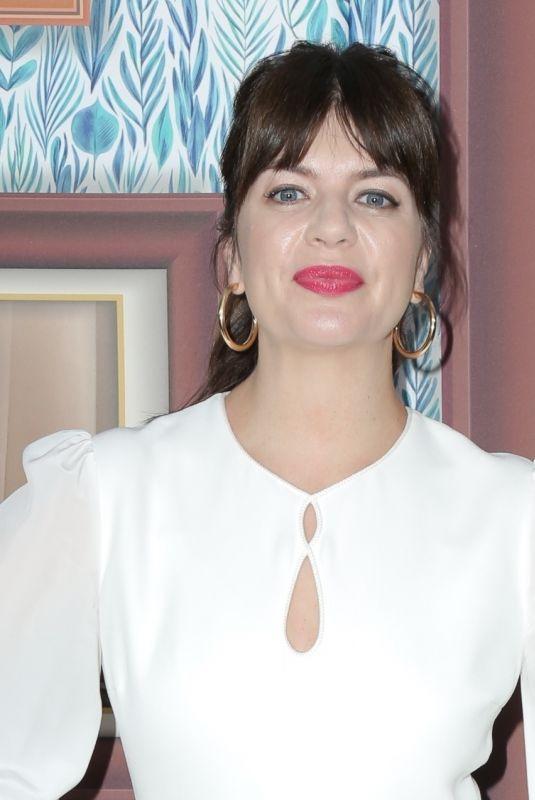 CASEY WILSON at Mrs. Fletcher Premiere in Los Angeles 10/21/2019