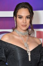 CATRIONA GRAY at 2019 Latin American Music Awards in Hollywood 10/17/2019