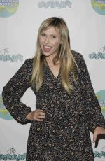 CHARLOTTE NEWHOUSE at The Groundlings Theatre 45th Anniversary Show in Los Angeles 10/22/2019