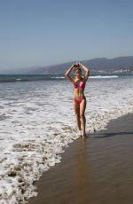 CHARLY JORDAN in Bikini - Instagram Photos 10/15/2019
