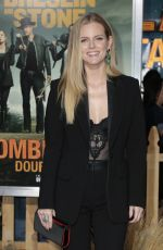 CHELSEY CRISP at Zombieland: Double Tap Premiere in Westwood 10/11/2019