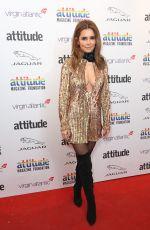 CHERYL COLE at Virgin Atlantic Attitude Awards 2019 in London 10/09/2019
