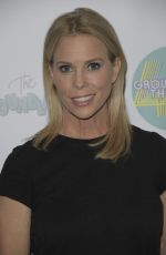 CHERYL HINES at The Groundlings Theatre 45th Anniversary Show in Los Angeles 10/22/2019