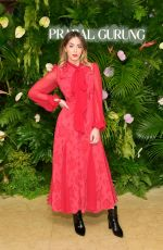 CHLOE BENNET at Prabal Gurung Celebrates 10 Years in West Hollywood 10/29/2019