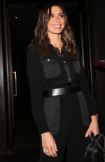 CHRISTINE LAMPARD at Sandbanks Launch Party in London 10/24/2019